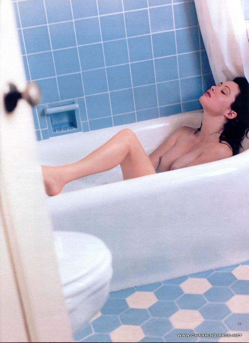 Betty boop nude gallery